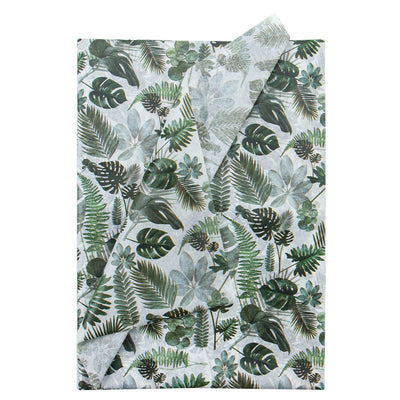 Wrapaholic-Tropical-Leaf-Printed-Tissue-Paper-1