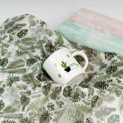 Wrapaholic-Tropical-Leaf-Printed-Tissue-Paper-3