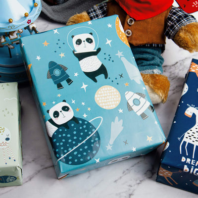 Wrapaholic-cute-animals-gift-wrapping-sheets-cat-dog-panda