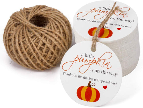 Wrapaholic-pumpkin-fall-autumn-season-gift-wrap-tag-1