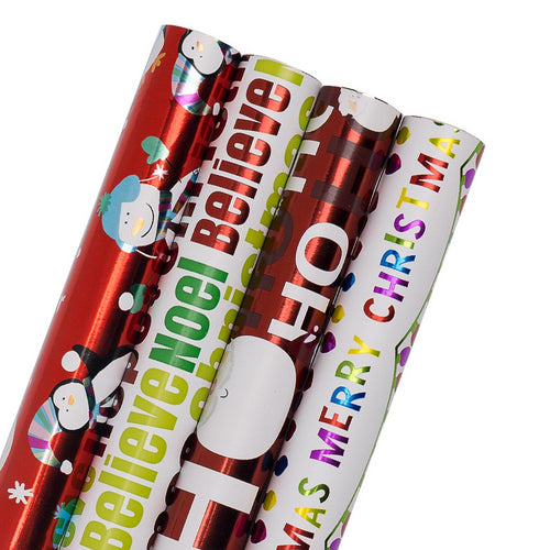 Wrapaholic-Merry-Christmas-Gift-Wrapping-Paper-Roll-8BZP-SD4R-YZ-m