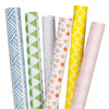 Wrapaholic Gift Wrapping Paper Colorful Printed Design