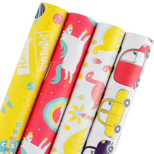 Wrapaholic-Childish-Gift-Wrapping-Paper-Roll-4-Rolls-Set-m
