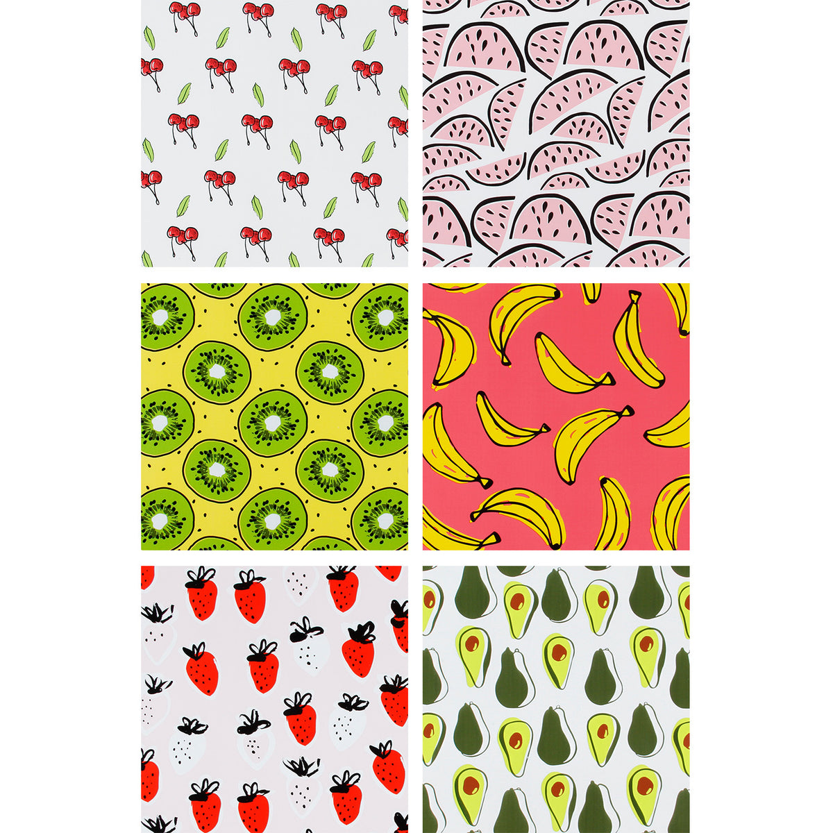 Wrapaholic-Fruit-Gift-Wrapping-Paper-Roll-1