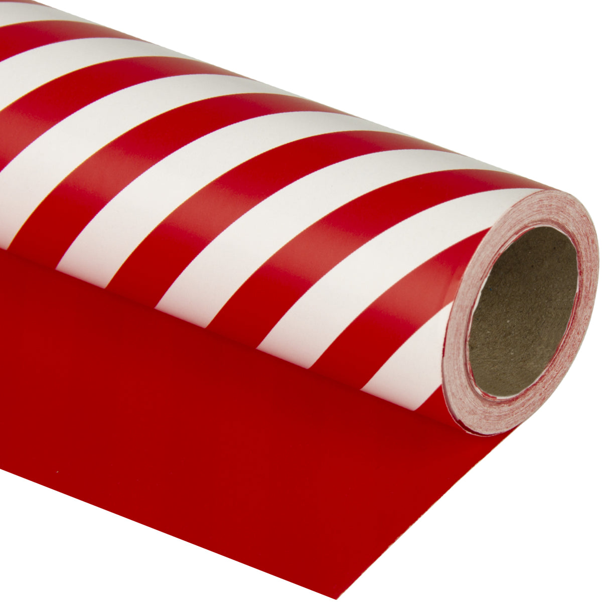 wrapaholic-diagonal-stripe-gift-wrapping-paper-red-reversible