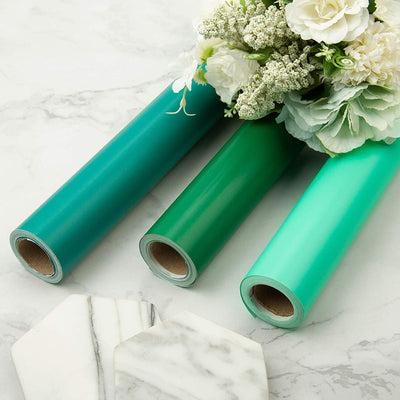 wrapaholic-glossy-green-gift-wrap-roll-5