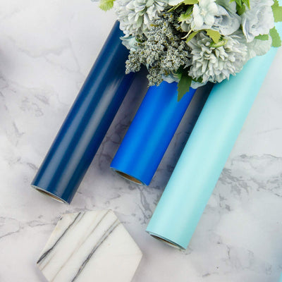 wrapaholic-glossy-royal-blue-gift-wrapping-paper-roll-6