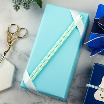 wrapaholic-glossy-light-blue-gift-wrap-roll-5