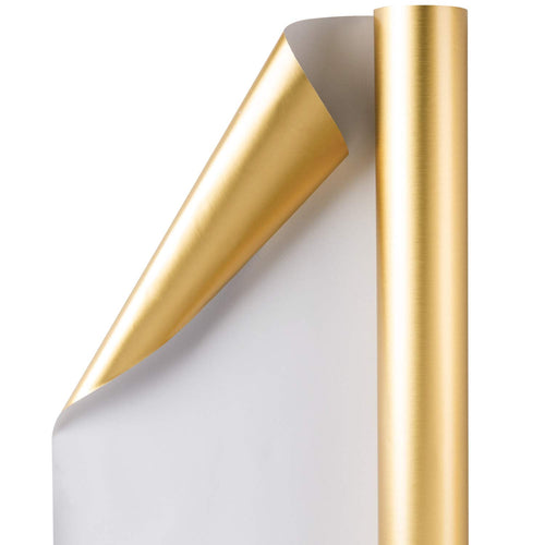 wrapaholic-matte-matalic-gold-gift-wrapping-paper-1