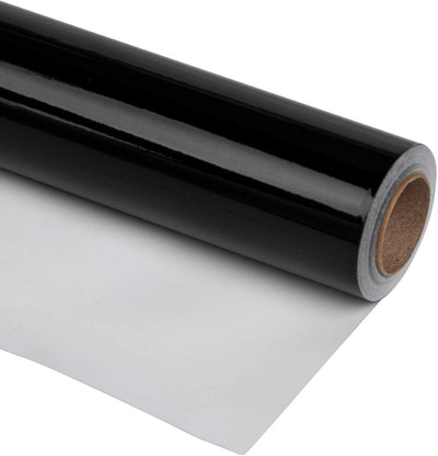 Wrapaholic-Metallic-Wrapping-Paper-Roll-Black-m