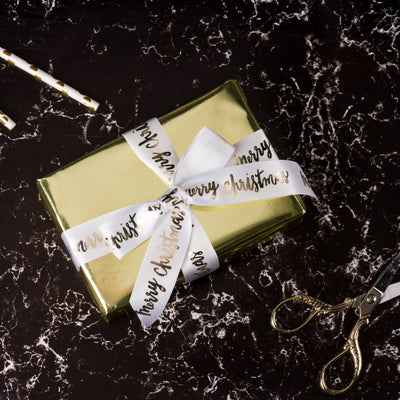 Wrapaholic-Metallic-Wrapping-Paper-Roll-Gold-7