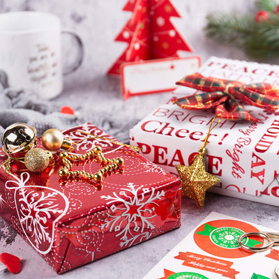 wrapaholic-red-christmas-gift-wrapping-paper-2