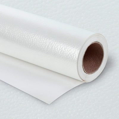 WRAPAHOLIC-Metalic-Gift-Wrapping-Paper- White-Lychee-Leather-Grain-m