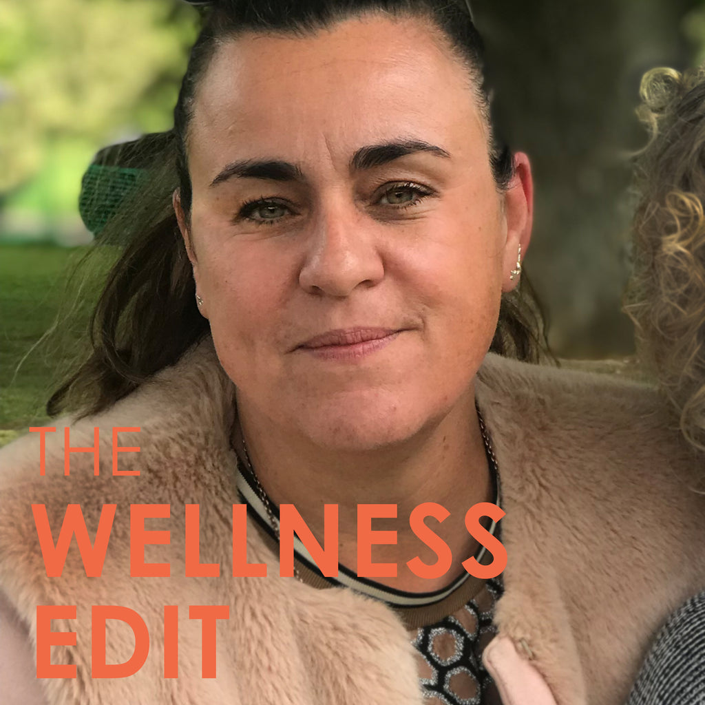 RELAXATION & MINDFULNESS WITH 'WELLNESS WARRIOR' ZARA SIMMONDS