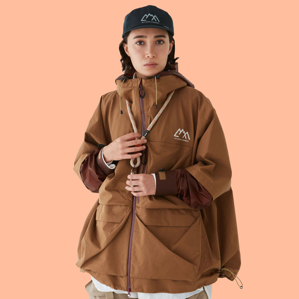 Comfy Outdoor Garment - Guide Shell Jacket