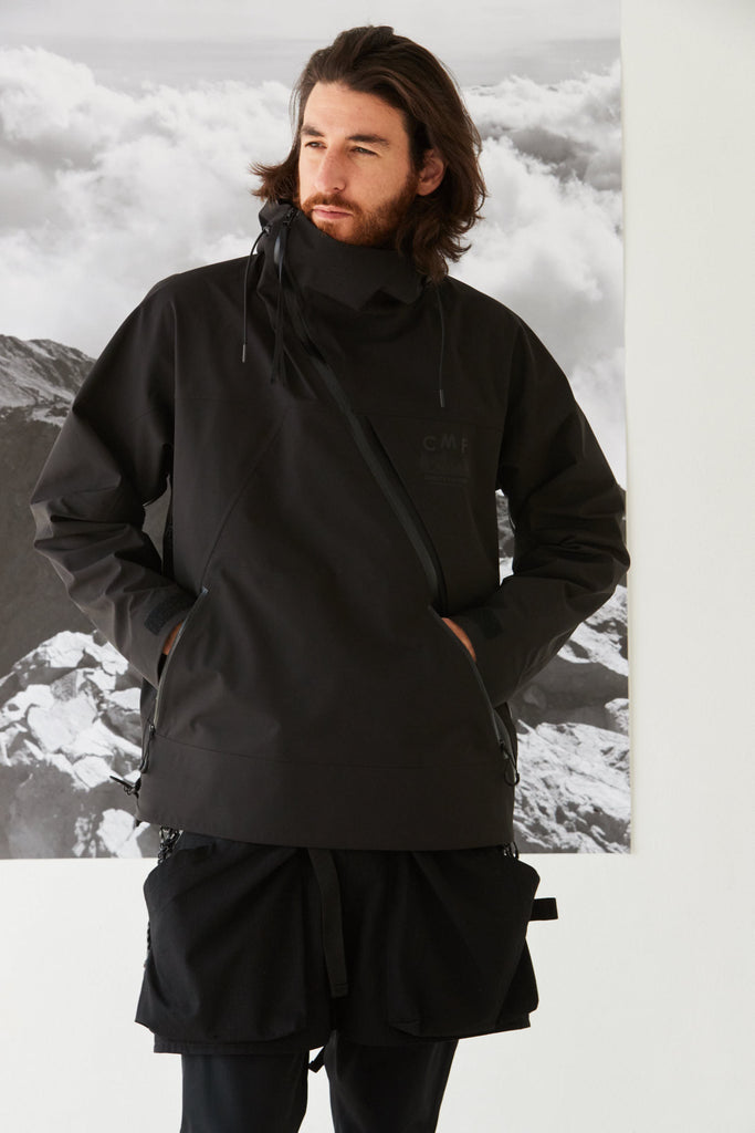 Comfy Outdoor Garment Winter Drop