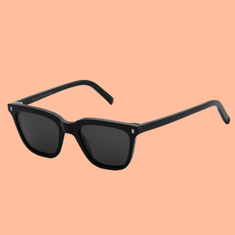 Monokel Sunglasses Robotnik Black