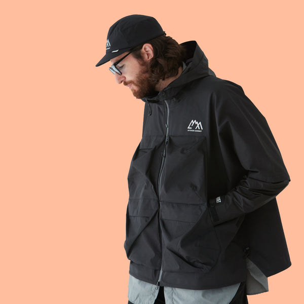 Comfy Outdoor Garment CMF Guide Shell Waterproof