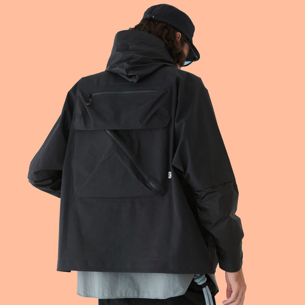 Comfy Outdoor Garment CMF Guide Shell Jacket
