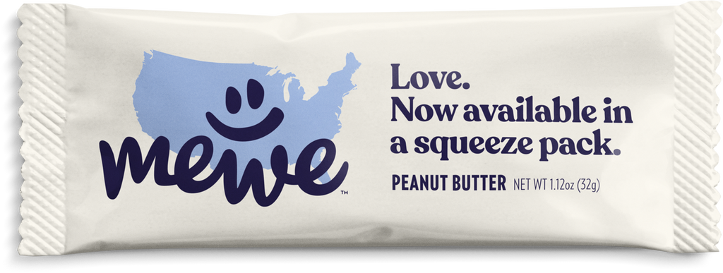 Feeding the USA, Peanut Butter, 10-Count