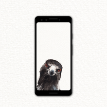Load image into Gallery viewer, Magpie Wallpapers