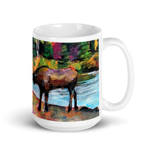 Load image into Gallery viewer, Moose mug