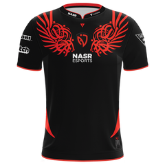 NASR Player Jersey