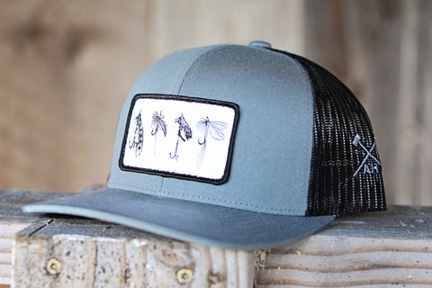 """Younger"" Snapback Trucker"