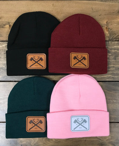 Hunt Club Beanie