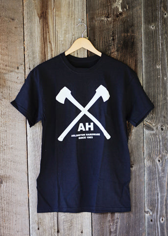 The Arlington Hardware Classic Tee