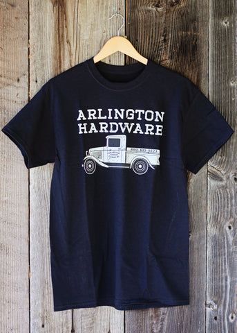 The Old Truck Tee