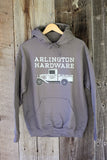 The Old Truck Sweatshirt