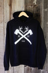 The Hunt Club Hoodie