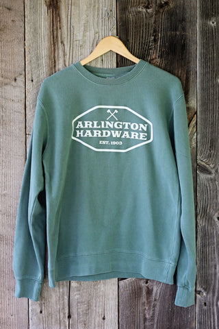 The Trafton Crewneck