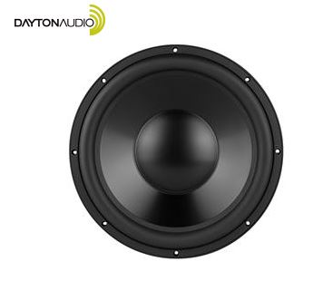 Subwoofer Drivers for Mr. Lawton