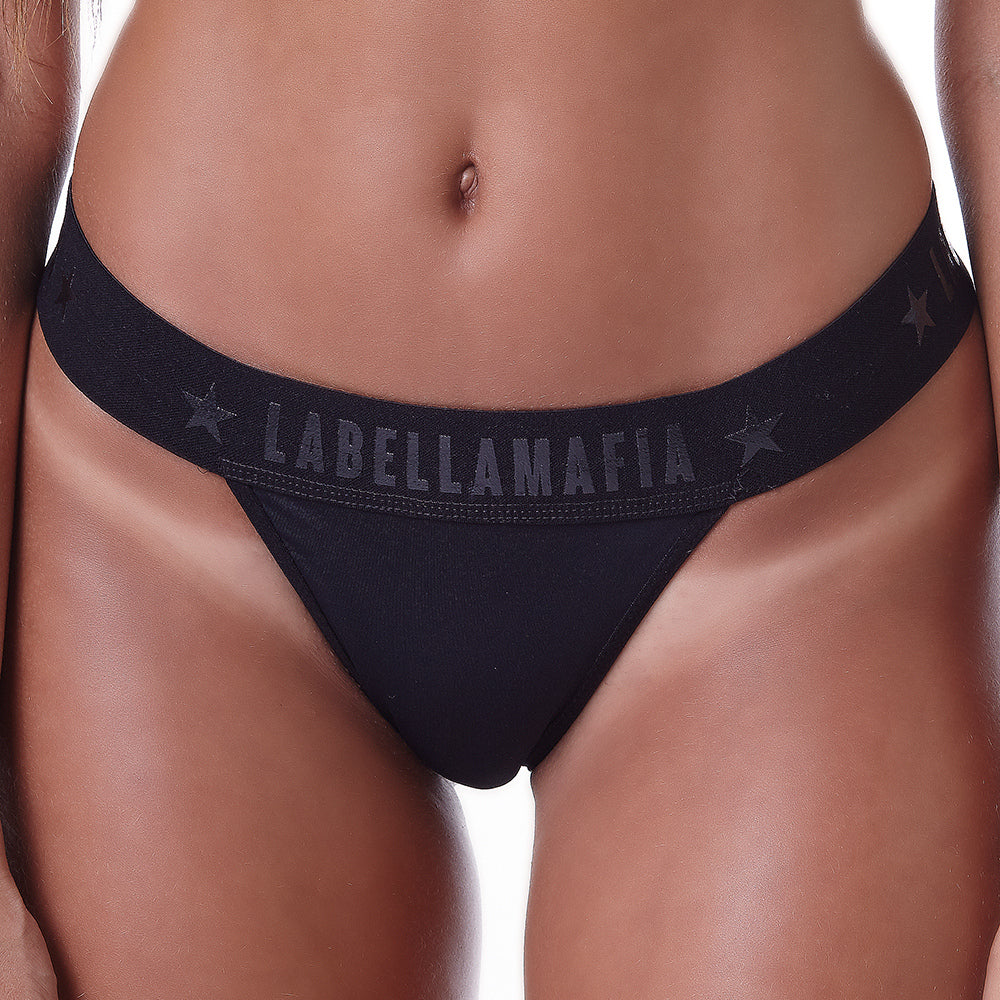 Animal Print Jaguar Underwear