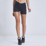 Essential Black Shorts