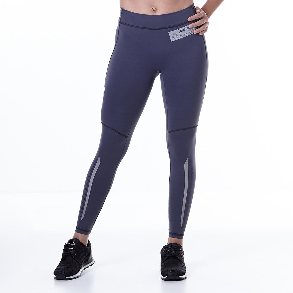 In-Charge Grey Sports Legging