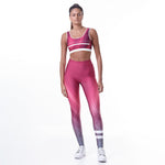 Printed Speed Fitness Set