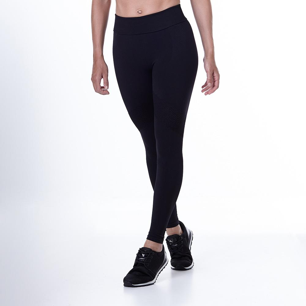 Zero Gravity Black Sports Legging