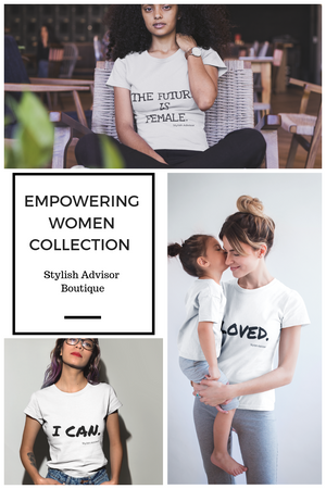Empowering Women Collection | Why I started