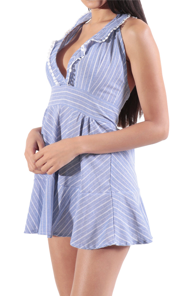 Melody Mini Dress