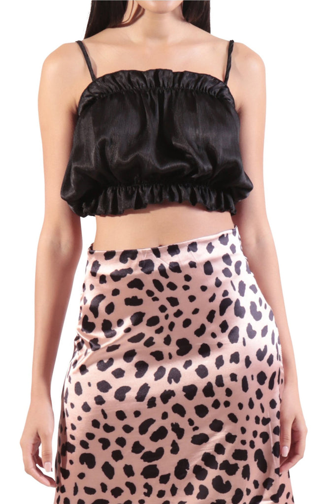Lia Crop Top