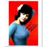 Adrienne Barbeau Signed 8x10 Photo