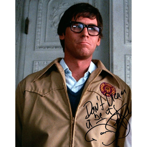 Barry Bostwick Signed 8x10 Photo