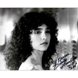Diane Franklin Signed 8x10 Photo