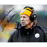 Dick LeBeau Signed 8x10 Photo