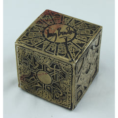 Doug Bradley - Signed Puzzle Box