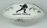 Heisman Trophy Winners - Signed Football