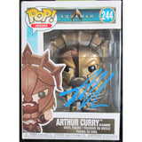Jason Momoa Signed POP Figure
